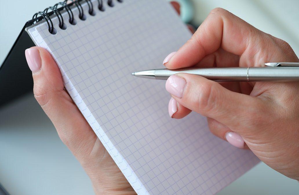 Les avantages de la liste de tâches